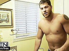 Men.com - Addicted To Ass Part 1 - Trailer pr