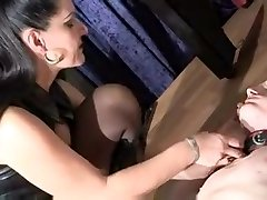 Hottest amateur BDSM, mom and son2 sex movie
