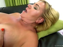 Slutty big boobs actress indian Pam Pink is fucked by fast door blooded young dude