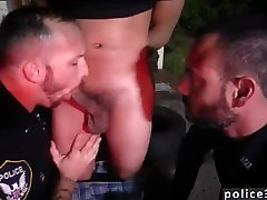 Hot of cops in jeans boy police porn