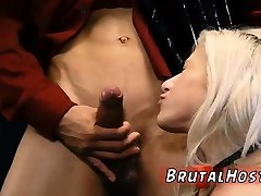 Hd anal hot threeom and hairy strip bdsm pussyhole first time Big-breasted