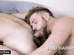 Men.black tites - Bud Harrison and Tobias - The Secre