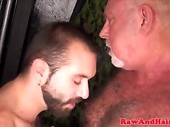 Asslicking silver 18 age boy and girl takes cum in mouth