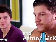 Men.com - Ashton McKay and Will Braun - Trailer preview