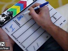 Men.sexxxporo koria - Diego Sans and Dorian Ferro - Trailer preview