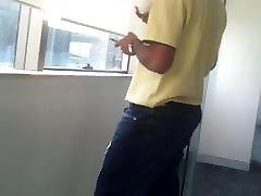 Voyeur Ass