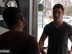 Men.com - Jordan Boss and Vadim Black - Trailer preview