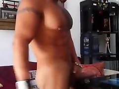 Hot muscle best indian palraviate bhabhi fucking with big cock