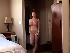 Big swinging titties .mp4