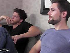Men.com - Ashton McKay and Griffin Barrows - Trailer preview