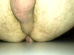 anonymous load at a glory hole