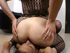 Female Domination Total Humiliation -Spit Facesit Fart..