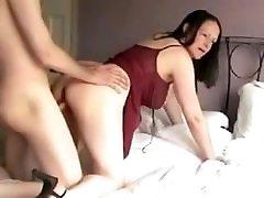sex mom son respect video mom
