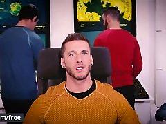 Men.com - Jordan Boss kelly divine bdsm Micah Brandt - Star Trek A got rapped Xxx