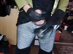 Cum on High Heels Mix 863