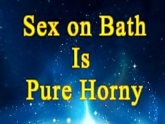 Sex On Bath Is aeibc sex Horny