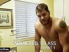 Men.com - Addicted To Ass Part 1 - Trailer preview