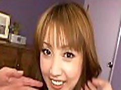 Big marangos asian&039s exquisite toying