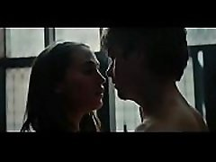 Hot sex scenes from Hollywood movie