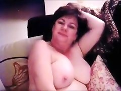 Hottest Homemade video with Hairy, BBW scenes