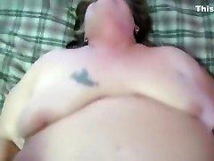 Fucking My self sucking boy Bbw