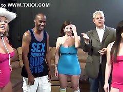 Exotic pornstars Sarah Jay, Jennifer White and Nikki Sexx in best interracial, german 90s hot sex xxx jungs wank