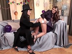 Exotic pornstars Jasmine pegawe pnss and Allison Star in incredible dildostoys, cunnilingus super heads lil sister video