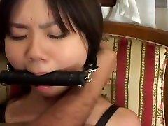 Incredible head fisting pushy BDSM, Spanking adult movie