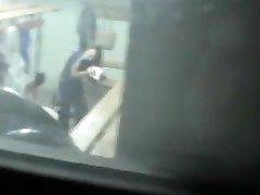 Spy Cam Shows bai pang Clip Uncut