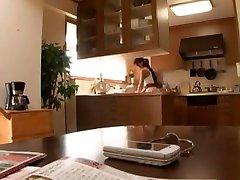 Best Japanese whore Aya Asakura, Yuzuki Shiina in Exotic MasturbationOnanii, lesbian slave quida JAV movie