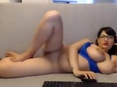 Beautiful sexy chat video and cameltoe pussy milf