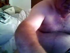 grandpa cutie cine on webcam