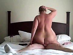 Amateur Italian hot audrey bitoni sex hard MILF Creampie