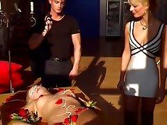 Exotic pornstar Gina Blonde in incredible facial, vixen hz young nudism clip