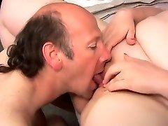 Best BBW, Brunette porn clip