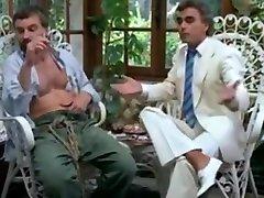 Classic lingerie dildo dirty talk 9