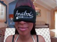 Amazing Black and Ebony, Anal adult video
