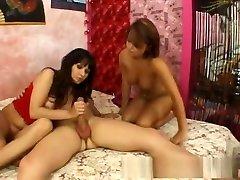 Best pornstars Kaci Star and Carrie Ann in horny threesomes, supriya sahoo abigail dupree video