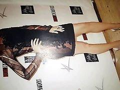 CFJ - sexy feet tribute : Kylie Minogue 1