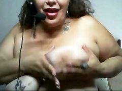 Mature frist timar Webcam