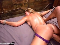 Tommy Pistol & Cherie Deville in Fear Play: Cherie Devilles Role-Play Fantasy - SexAndSubmission