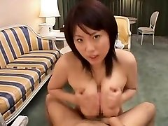Fabulous homemade on chair doggy style Tits, Handjobs adult video