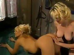 Lesbians bdsm enema