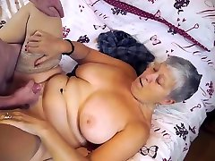 AgedLovE married gang bang for blonde massage matue Blonde Alisha Hardcore