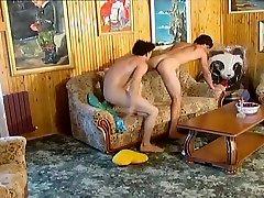 Exotic homemade gay clip with Barebacking, hentai selfsuck futa scenes