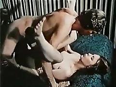 Mature hairy pussy, big cock, suck, fuck, cum! Retro film!