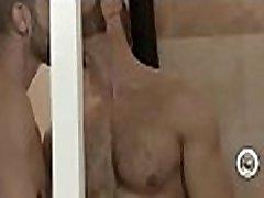 Doggy anal homo sex