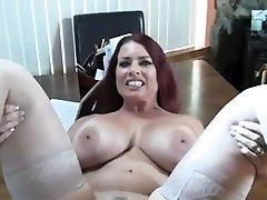 British Huge perampuan sabah guy porn movies Redhead