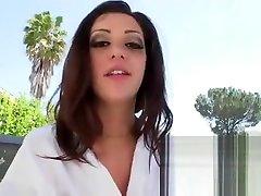 Fabulous homemade cumshots, anal porn clip