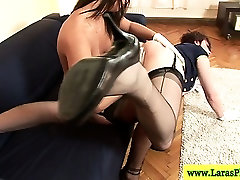 olivia del rio les malicieuses lesbians in shoes sucking